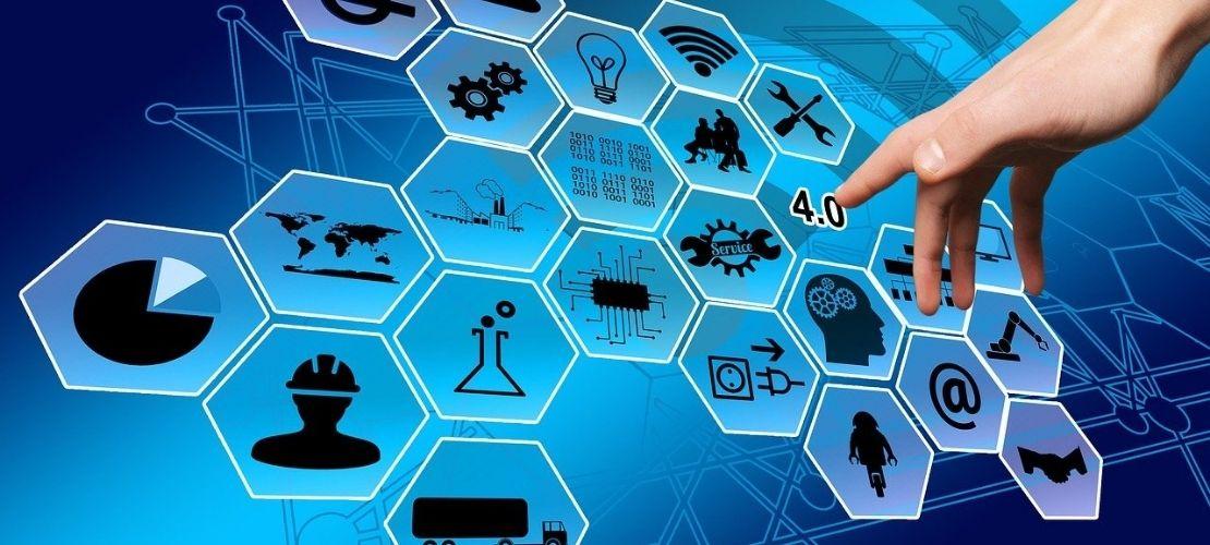 industry tech